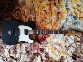 Jim Root Squier Telecaster