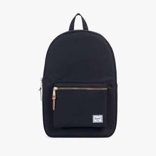 Herschel Settlement Backpack (Black)