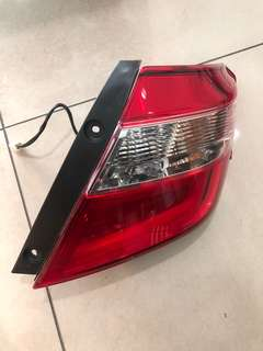 Bezza Rear Lamp RH