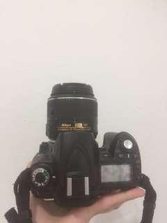 Nikon D90 ( Can NEGO )