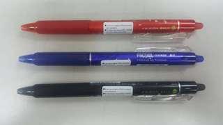 🚚 Pilot Frixion Clicker Erasable Pen