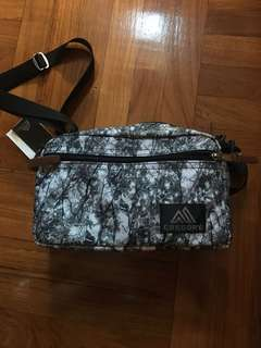 Gregory bag (100%new)有牌