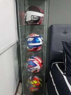 Arai helmets for sale!