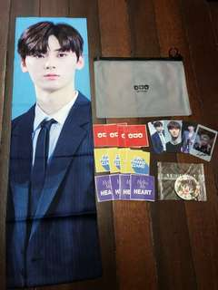 [WTS] Minhyun slogan by just a feeling
