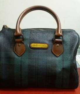Pre-loved Authentic and Vintage Ralph Lauren Bag