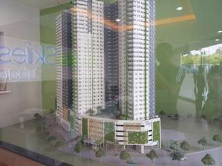 Discounted Condo in Cubao by Ayala Land
