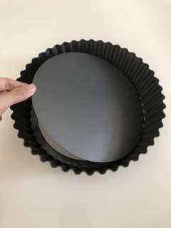 Pie Pan (Non-stick & Deep)