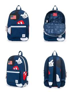 Herschel Settlement Backpack (Disney Edition)