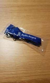 Lanyard - Rolls Royce