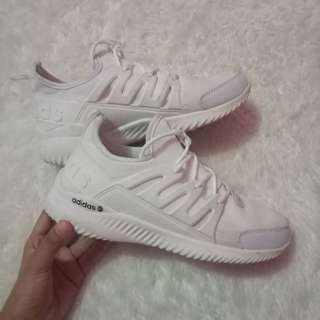Adidas Alphabounce White 38