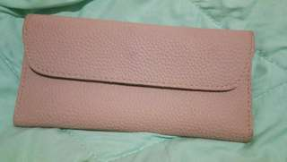 Dompet pink💕