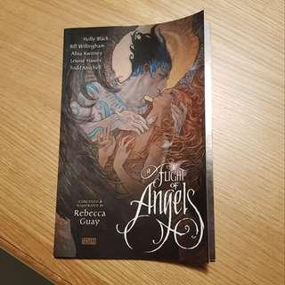 VERTIGO A Flight of Angels Trade Paperback