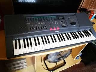 Casio KT-80 61-Key Portable Keyboard