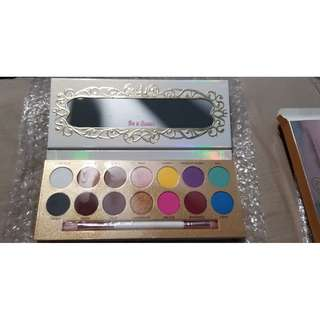 MannyMua Life's a drag Lunar Beauty Eyeshadow Palette BRAND NEW & AUTHENTIC [PRICE IS FIRM, NO SWAPS, NO HOLDS]