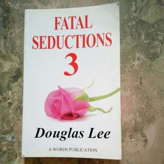 Novel - Fatal Seductions