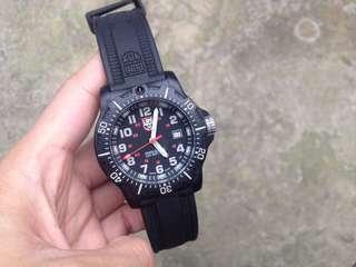 Luminox 8800 Blackops Original