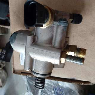 high pressure fuel pump vw Audi