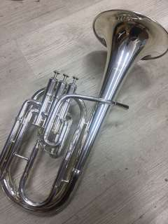 Besson 1000 series tenor horn