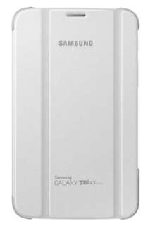 Samsung Galaxy Tab 3 Lite Book Cover for 7.0""
