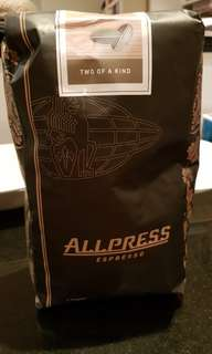 Allpress Expresso Coffee Beans
