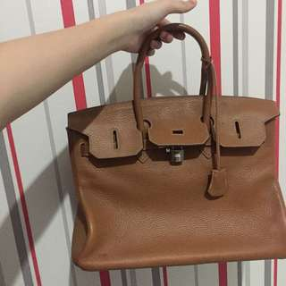 Hermes Birkin Bag Premium