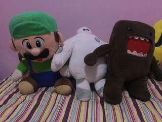 Boneka only 80rb