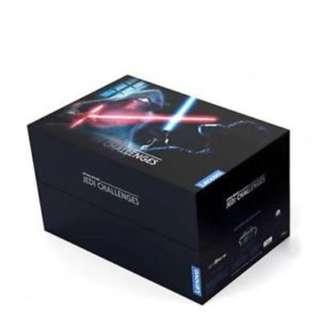 Lenovo Star Wars: Jedi Challenges AR Headset