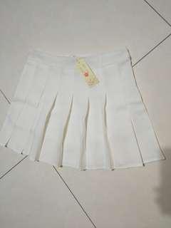 🚚 百摺褲裙