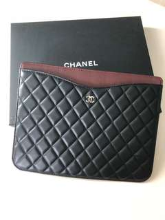 Chanel Clutch for Ipad