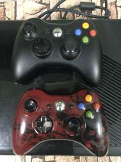 Xbox 360 slim JTAG