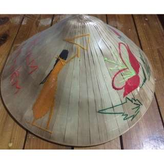 Authentic Vietnamese Traditional hat