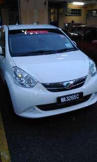 Perodua Myvi 1.3 Auto 2014
