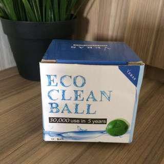 Eco ball for toilet