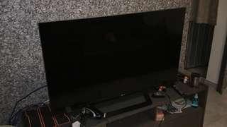 LG 47寸LM7600 電視 TV