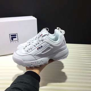 Fila Disruptor 2!! read the description