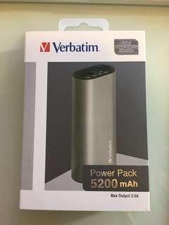 Verbatim Power Pack 5200mAh