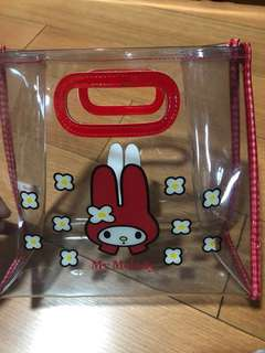 Sanrio My Melody bag