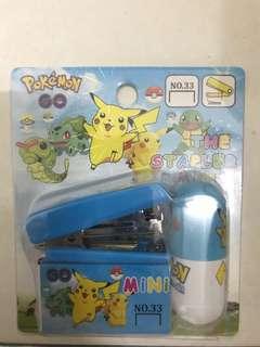 Pikachu stapler