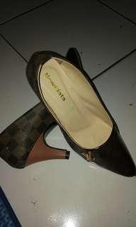 High heels Louis Vuitton