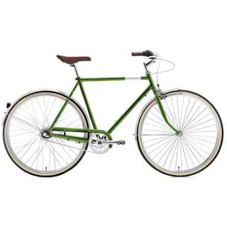 FS: Creme (Poland) Men's Caferacer Uno Road Bike