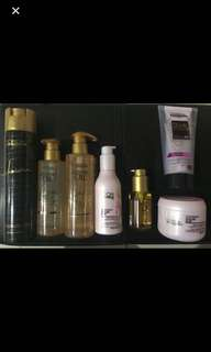 Loreal Hair Care Bundle