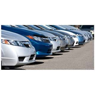 Business for sale - Profitable Car Rental and Taxi Services