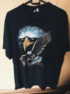 Vintage eagle shirt
