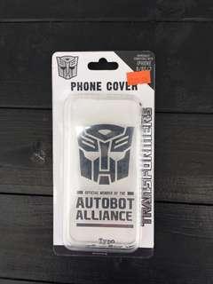 Typo (Transformer case)