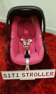 Baby Car Seat maxi cosi pebble
