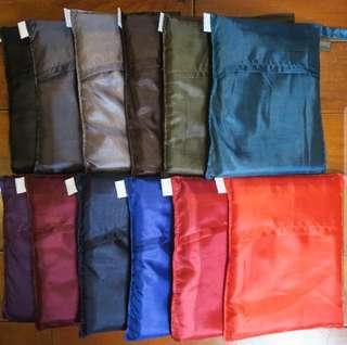 100% Silk Sleeping Bag Liner