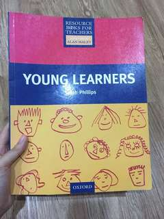 Young Learners by Sarah Phillips