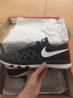 Nike trainspeed train speed sepatu original bukan adidas