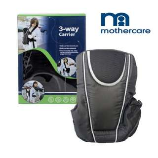 Mothercare Carrier Gendongan