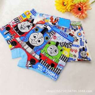 Kids cotton briefs (3pcs)